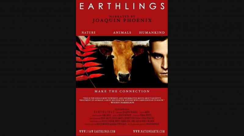 "Wir präsentieren den Film ""Earthlings"" am 09. und 11.03.18 im Bambi Gütersloh"