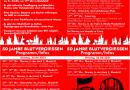50 Jahre Tönnies – 50 Jahre Blutvergießen – 50 Stunden Jubiläumsaktion vom 25.06. – 27.06.2021